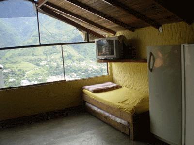 Habitaciones Posada Merida